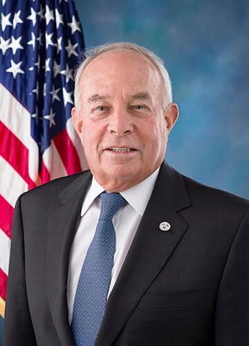 Andrew Saul, Commissioner