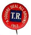 TR 1911 pin