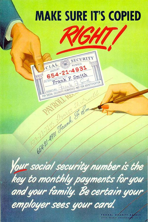 an introduction to the history of social security in the us History history the '40s & '50s  find your career with us sustainability sustainability  contact us follow us in social media sitemap.
