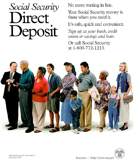 a history of social security 5 facts about social security for much of its history, social security was a strictly pay-as-you-go system, with current tax receipts funding current benefits.