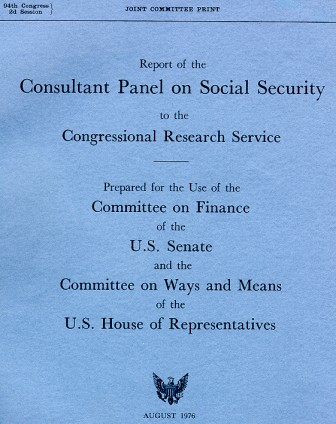 an analysis of social security At that point, the resources available to the social security program will be insufficient to pay full benefits as they are currently structured this cbo study first provides an overview of social security and discusses some criteria for evaluating proposals to change the system.