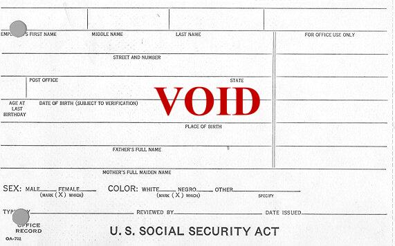 history of social security You must be able to verify some information about yourself and: have a valid email address, have a social security number, have a us mailing address, and.