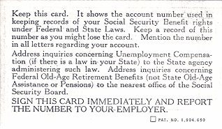 Social History Security Security Social Social History Security Security History Social History