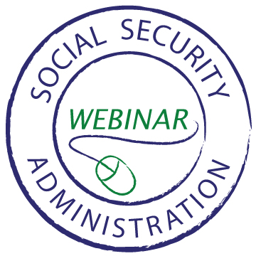The Social Security Administration is looking for individuals or organizations who will serve as representative payees for some of our most vulnerable clients. The webinar will explain the basic duties expected of representative payees and how to help fill the critical shortage of payees. Watch our webinar,