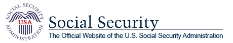 Social Security - The Official Website of the U.S. Social Security Admininstration