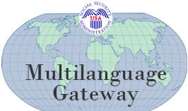 Multilanguage Gateway