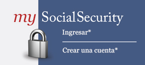 Sign In Or Create An Account Social Security