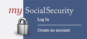 my Social Security Sign-In