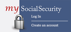 Myaccount socialsecurity gov