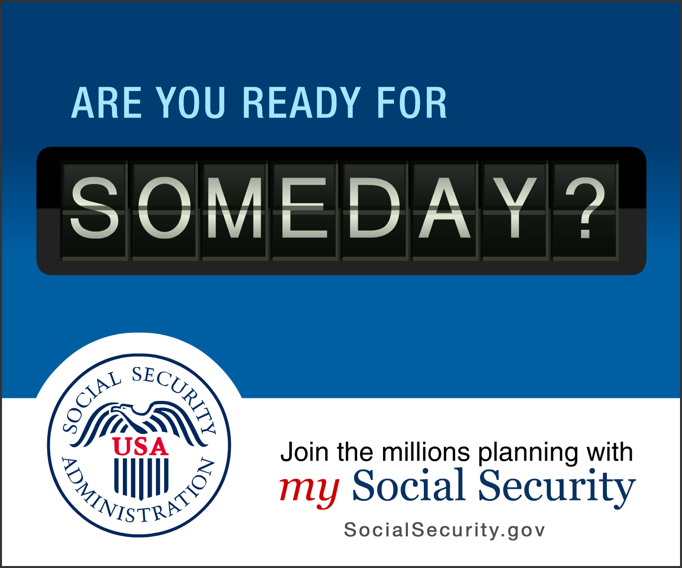 Your Social Security Statement is now at your fingertips ...