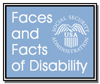 Faces and Facts of Disabiability