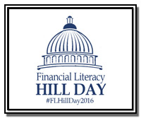 Financial Literacy Hill Day 2016s