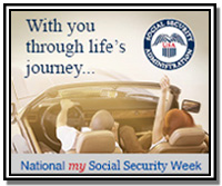 National my Social Security Week