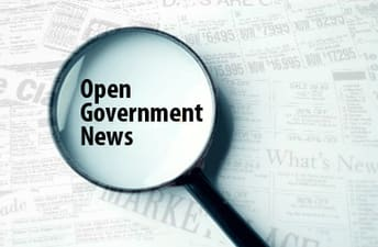 Open Government News Image