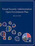 Open Government Plan Cover