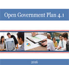 Open Government Plan 4.1