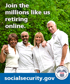Join the millions like us retiring online.