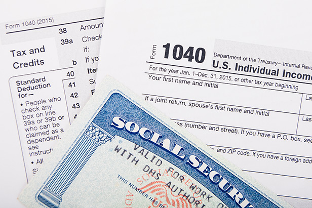 Information For Financial Planners  Social Security Administration