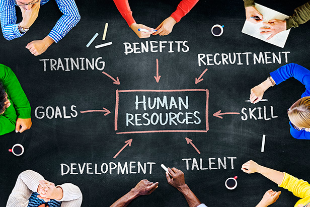 Information For Human Resource Professionals